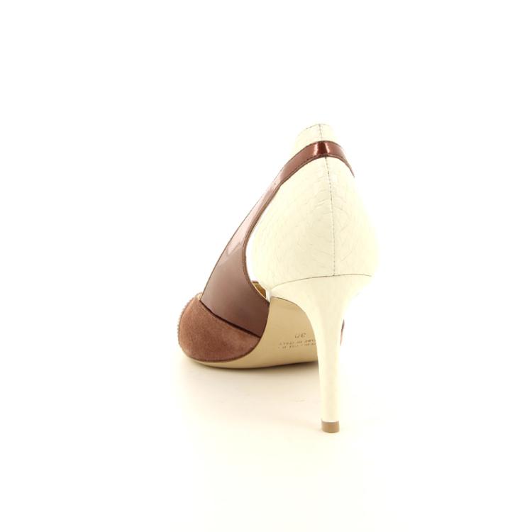 Dyva damesschoenen pump oudroos 13108