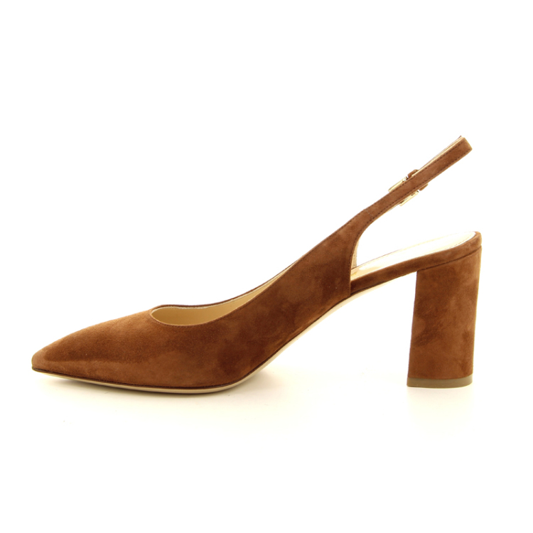 Dyva damesschoenen sandaal naturel 13050