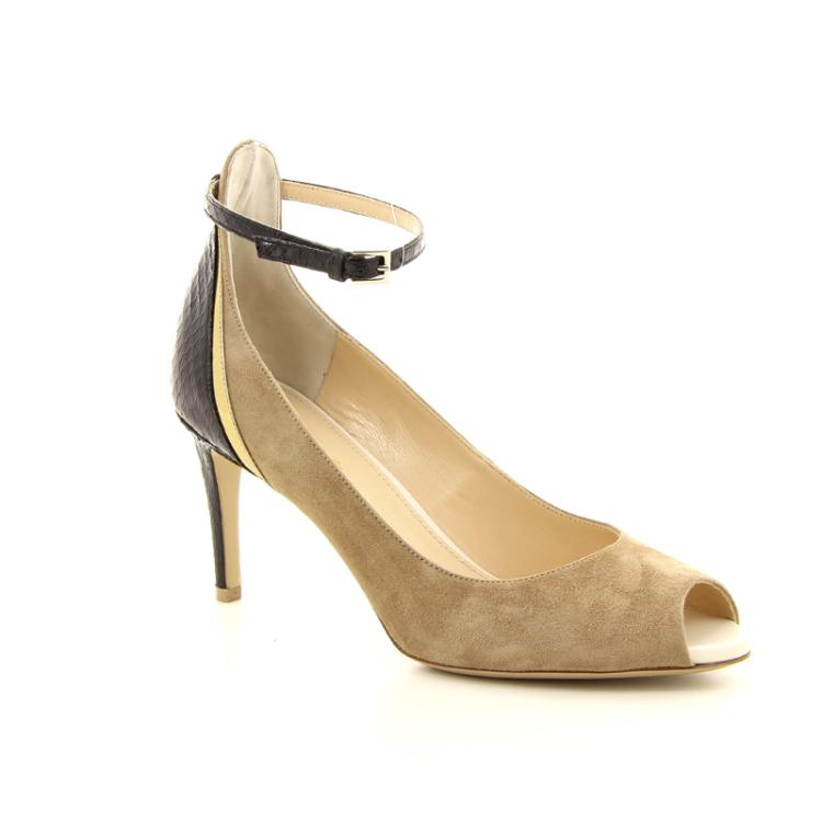 Dyva damesschoenen sandaal d.camel 13066