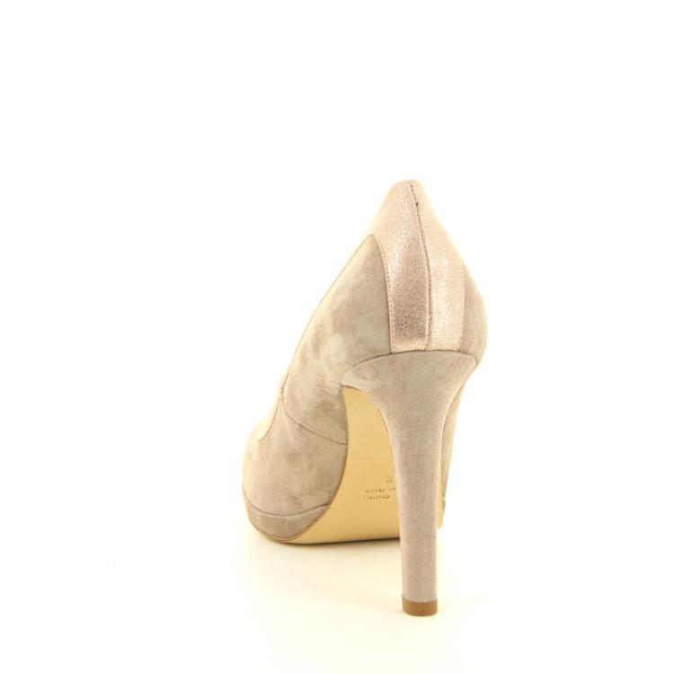 Andrea catini damesschoenen pump l.taupe 10561