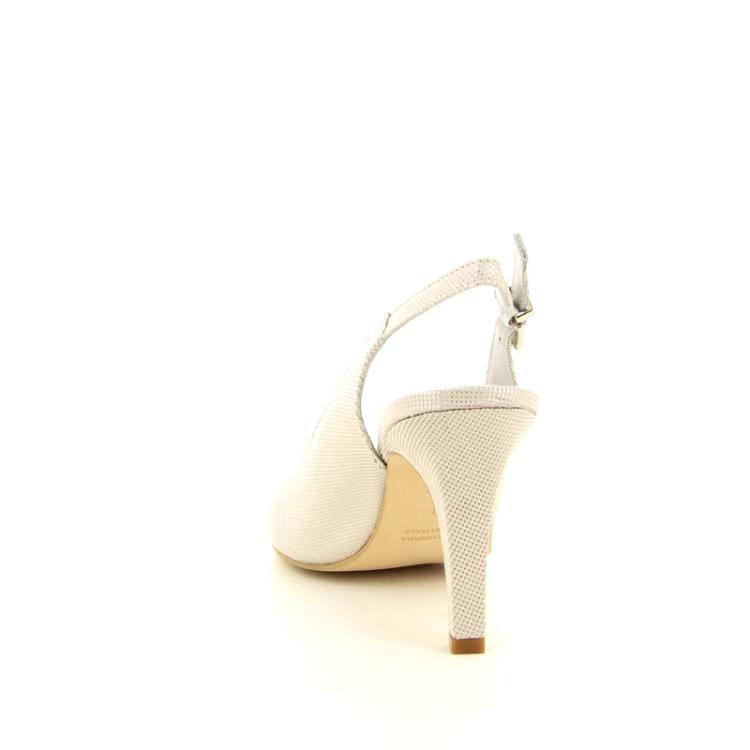 Maripe damesschoenen sandaal beige 98765