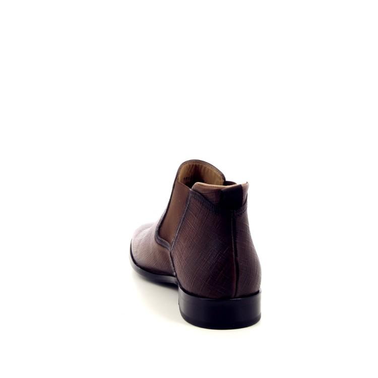 Di stilo herenschoenen boots bruin 188640