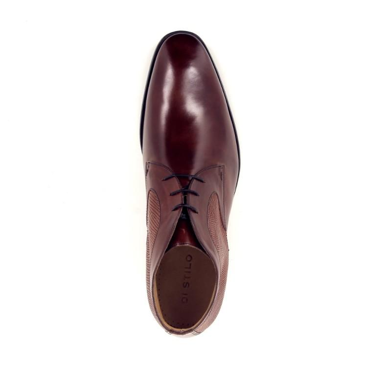 Di stilo herenschoenen boots cognac 188643