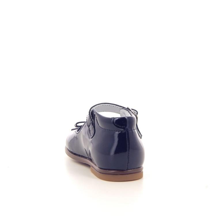 Beberlis kinderschoenen boots donkerblauw 183755