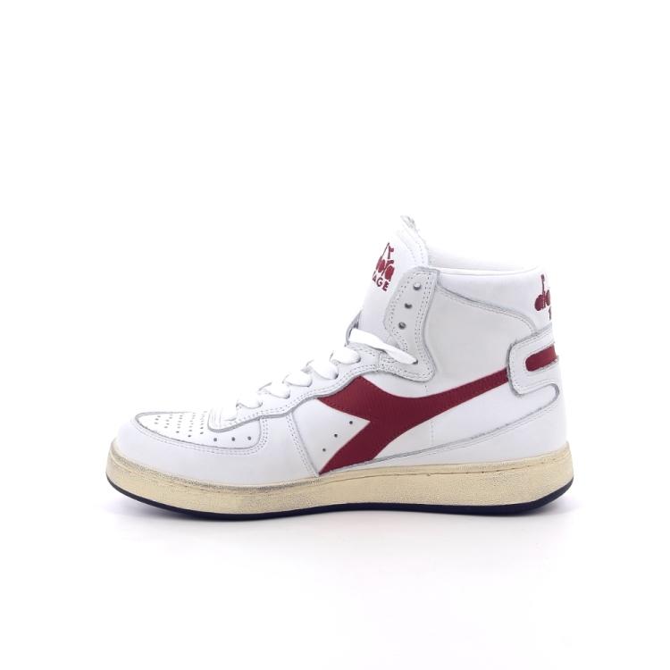 Diadora damesschoenen sneaker wit 193681