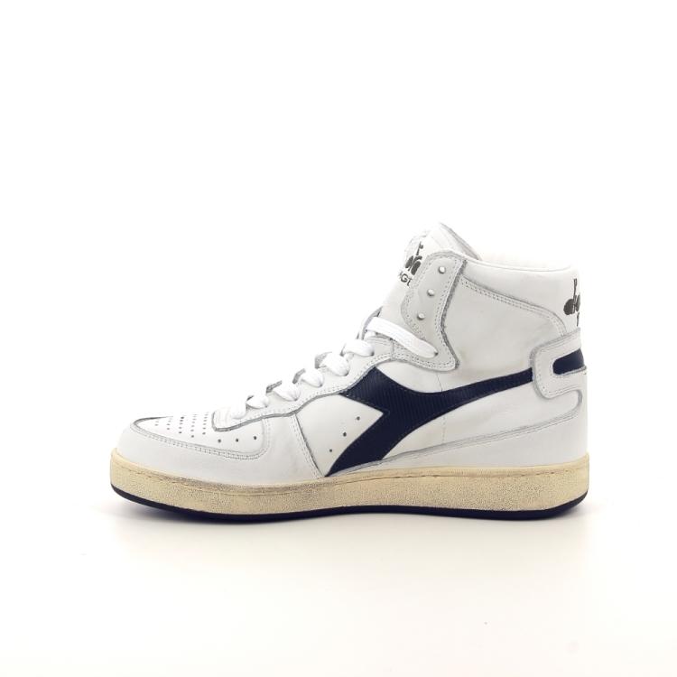 Diadora damesschoenen sneaker wit 193682
