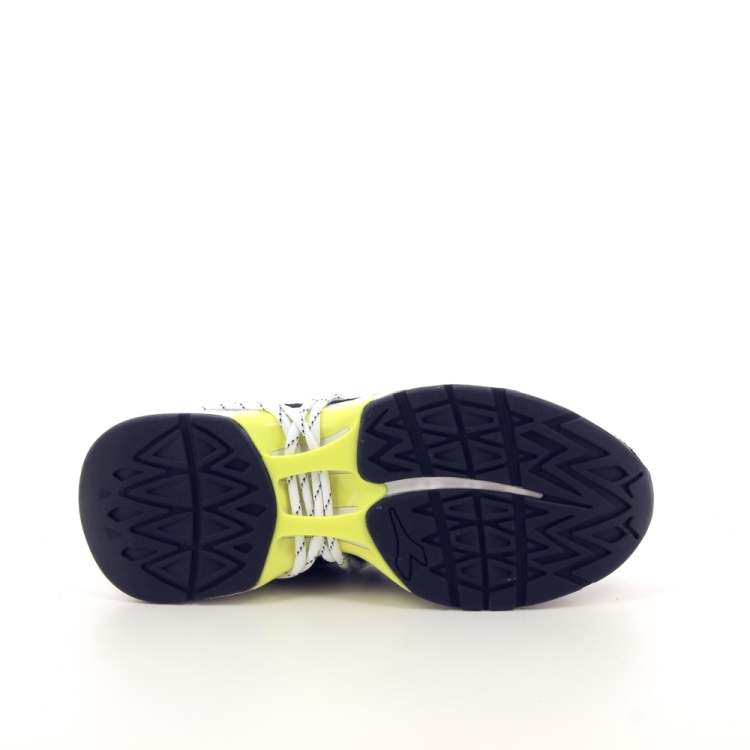 Diadora damesschoenen sneaker zwart 193689