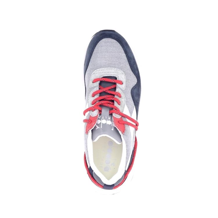 Diadora damesschoenen sneaker blauw 193688