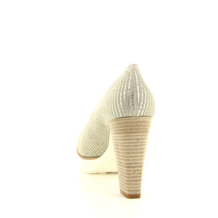Maripe damesschoenen pump beige 13047