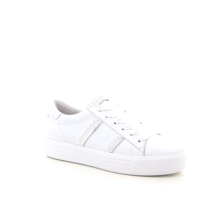 Kennel & schmenger damesschoenen sneaker wit 198726