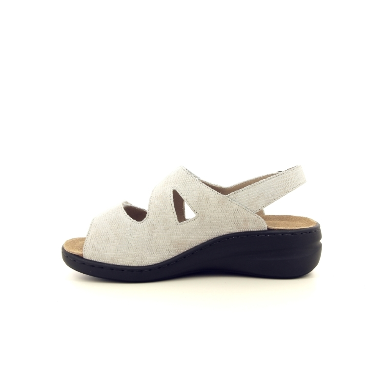 Solidus damesschoenen sandaal l.taupe 192622