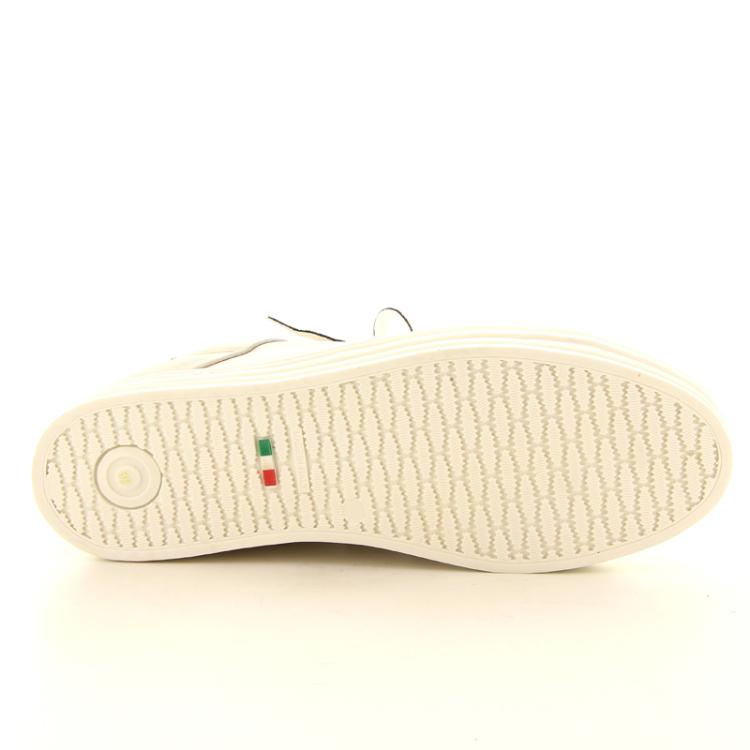 Maripe damesschoenen sneaker ecru 13023