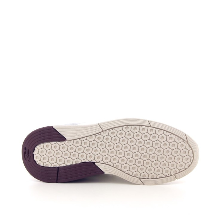 New balance damesschoenen sneaker wit 192319