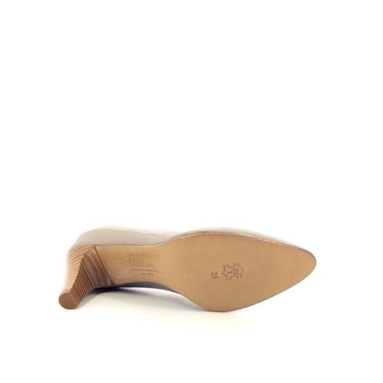 Voltan damesschoenen pump taupe 168023