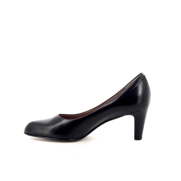 Voltan damesschoenen pump zwart 187181