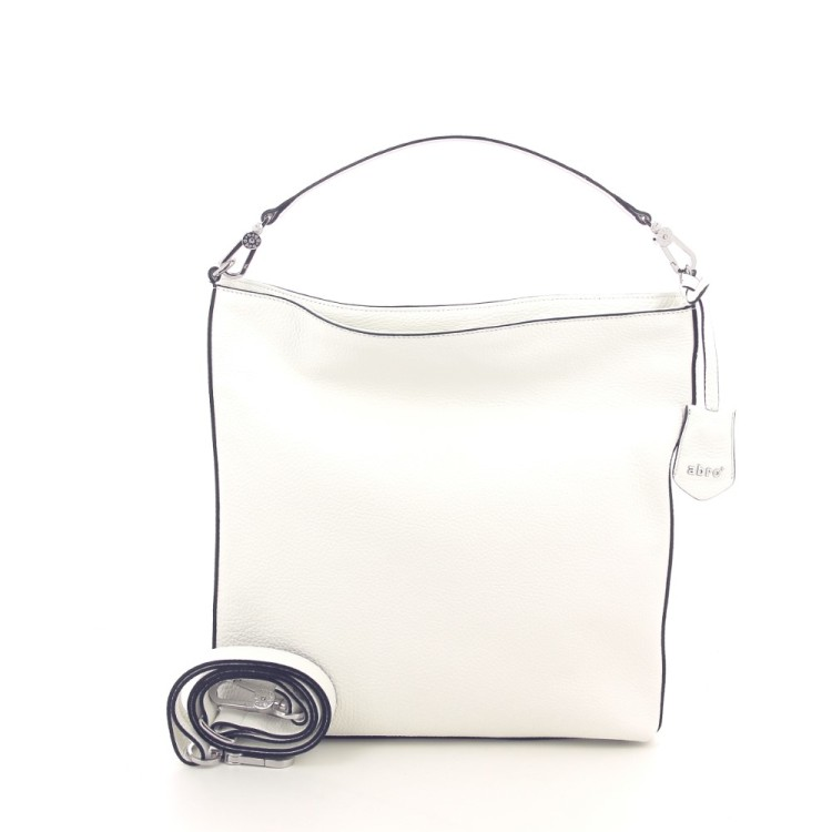 Abro tassen handtas wit 196170