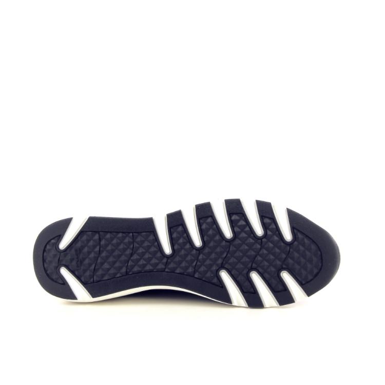 Maripe damesschoenen sneaker blauw 195861