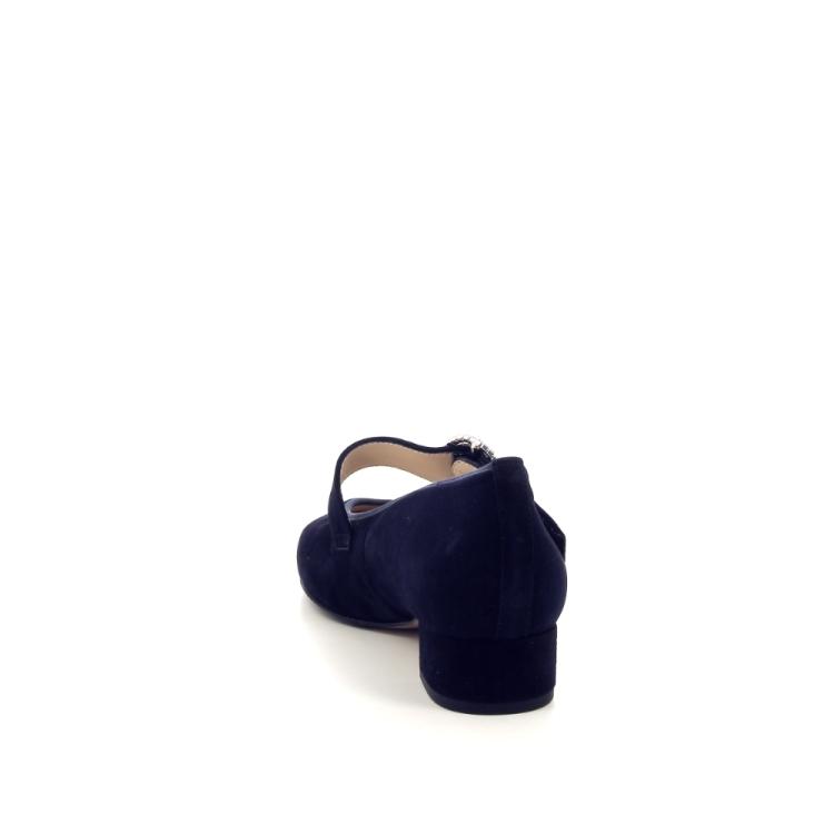 Hassia damesschoenen comfort donkerblauw 194413