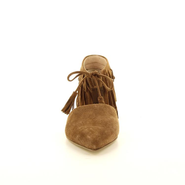 Kennel & schmenger damesschoenen mocassin naturel 10315