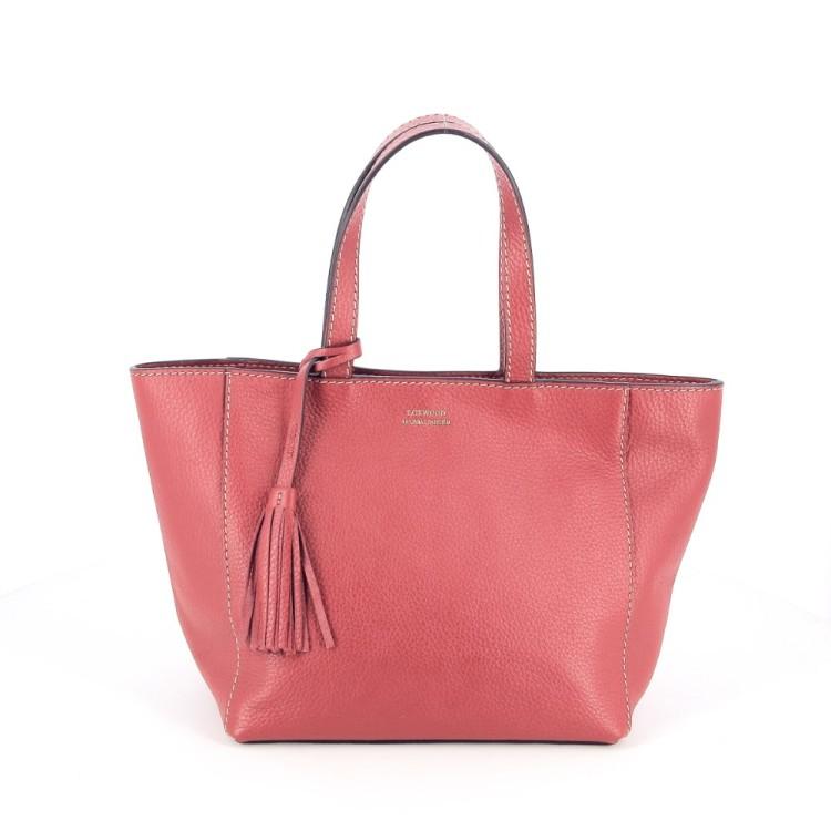 Loxwood tassen handtas rood 196516