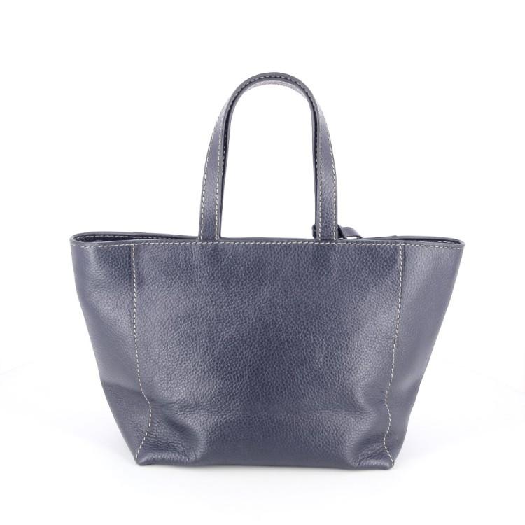 Loxwood tassen handtas donkerblauw 196525