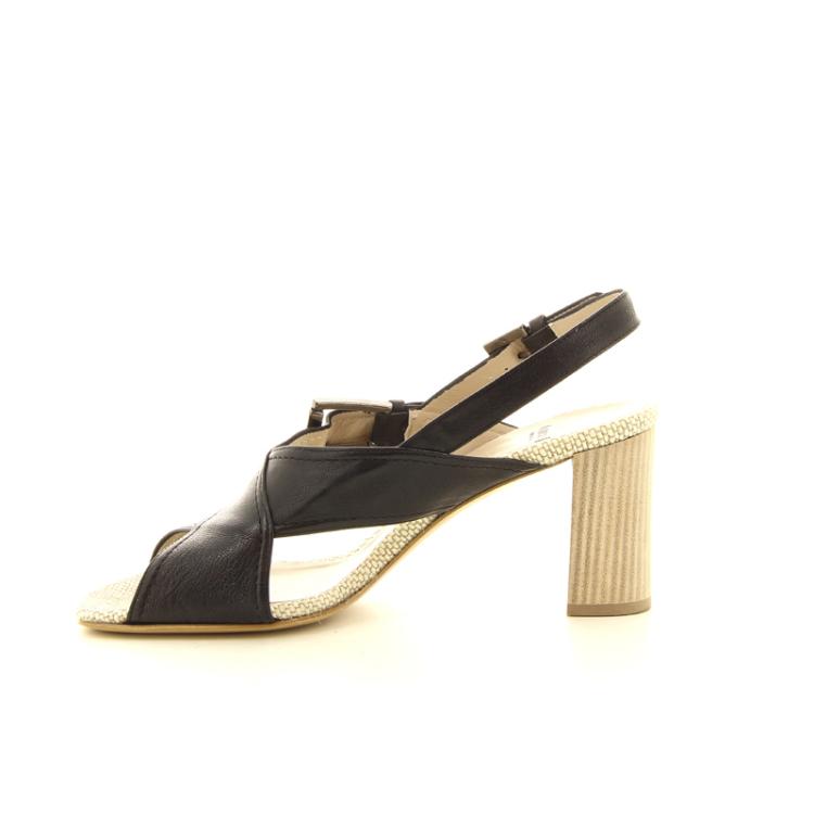 Giorgio m. damesschoenen sandaal cognac 13121