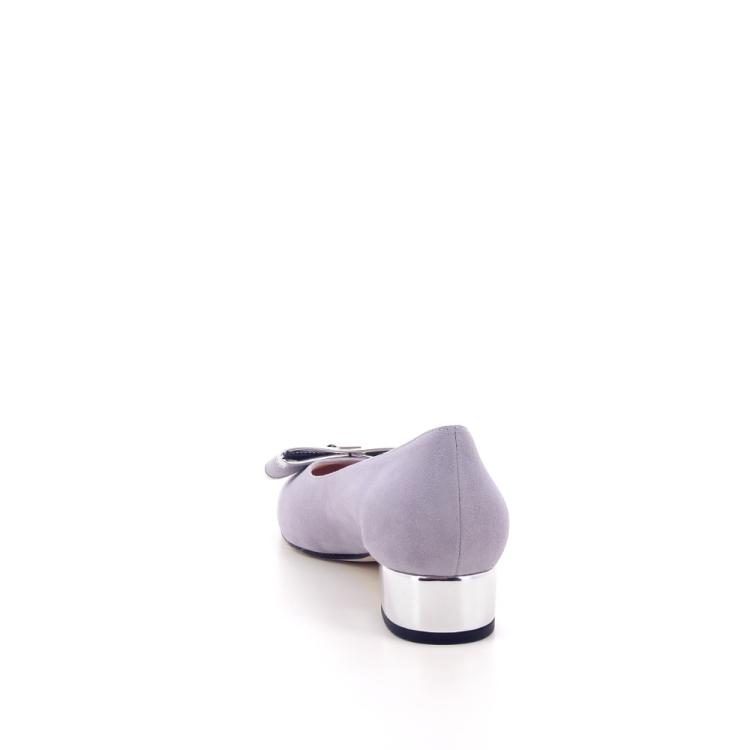Le babe damesschoenen pump lila 194753