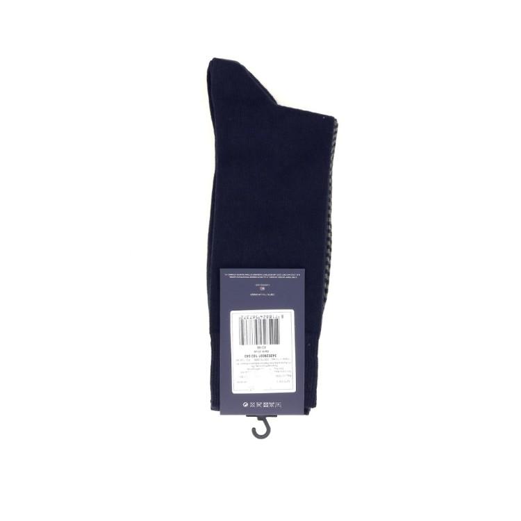 Tommy hilfiger accessoires kousen kaki 190624