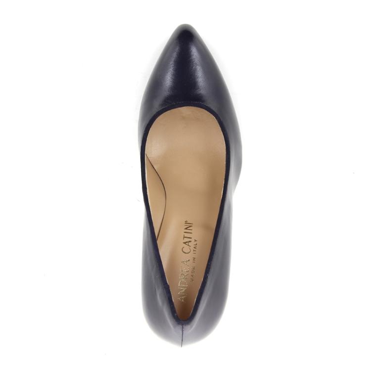 Andrea catini damesschoenen pump donkerblauw 88143
