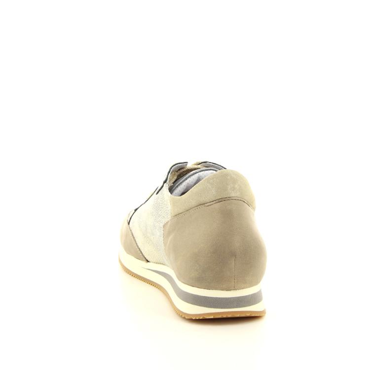 J'hay damesschoenen sneaker beige 11486