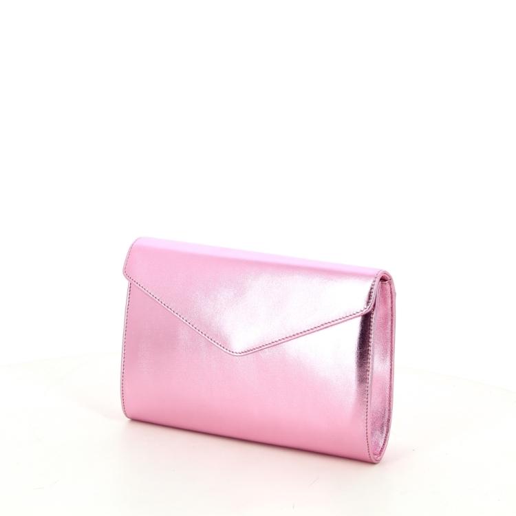 Lebru tassen handtas lila 197154