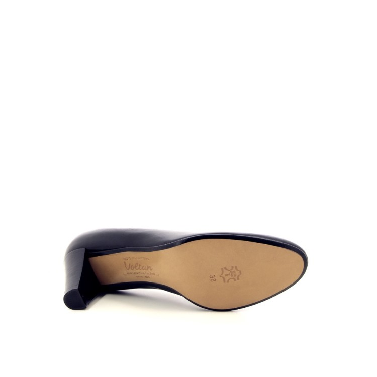 Voltan damesschoenen pump zwart 187185