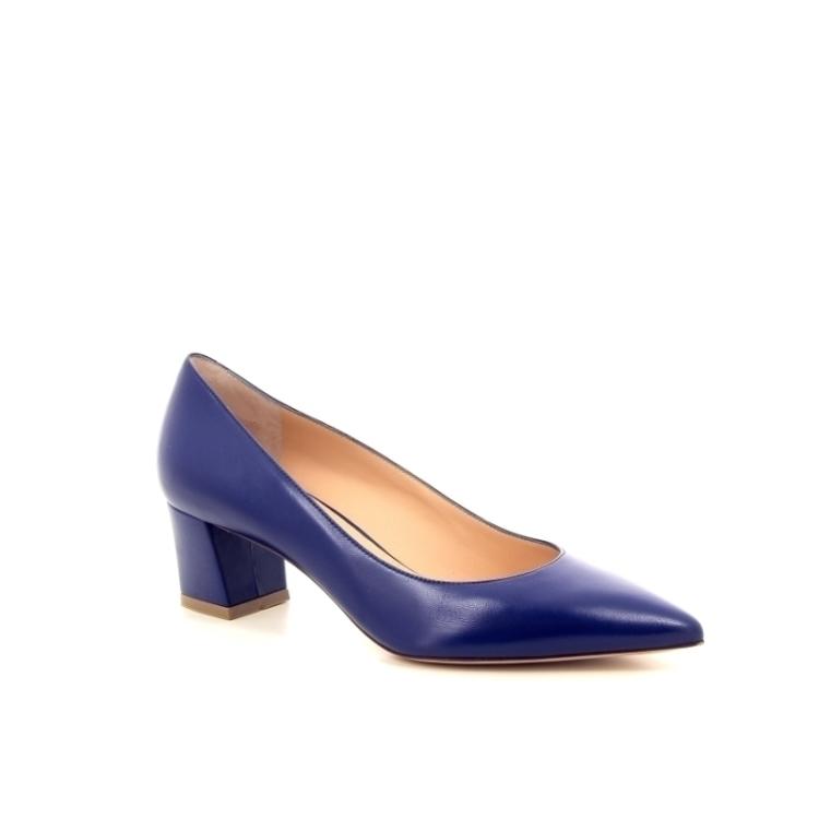 Dyva damesschoenen pump kobaltblauw 173241