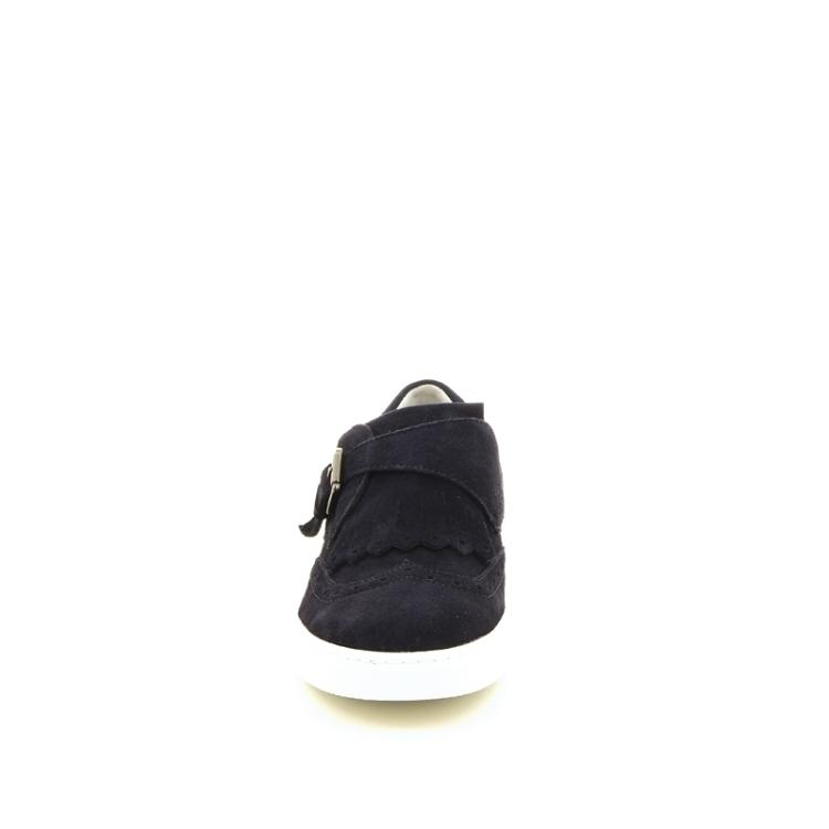 Paul green damesschoenen sneaker donkerblauw 171731