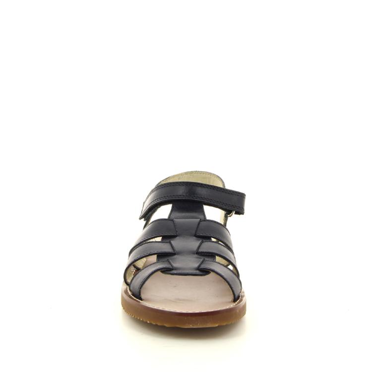 Gallucci kinderschoenen sandaal ecru 10877