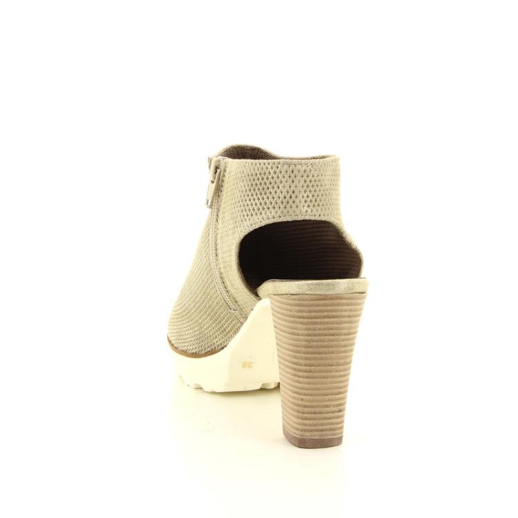 J'hay damesschoenen sandaal beige 11573