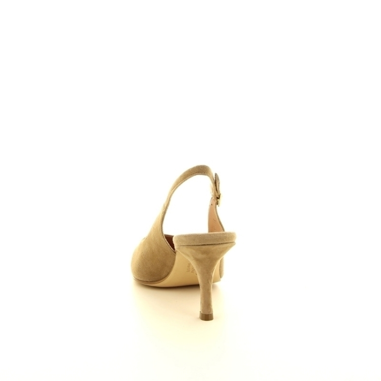 Voltan damesschoenen sandaal camel 168047