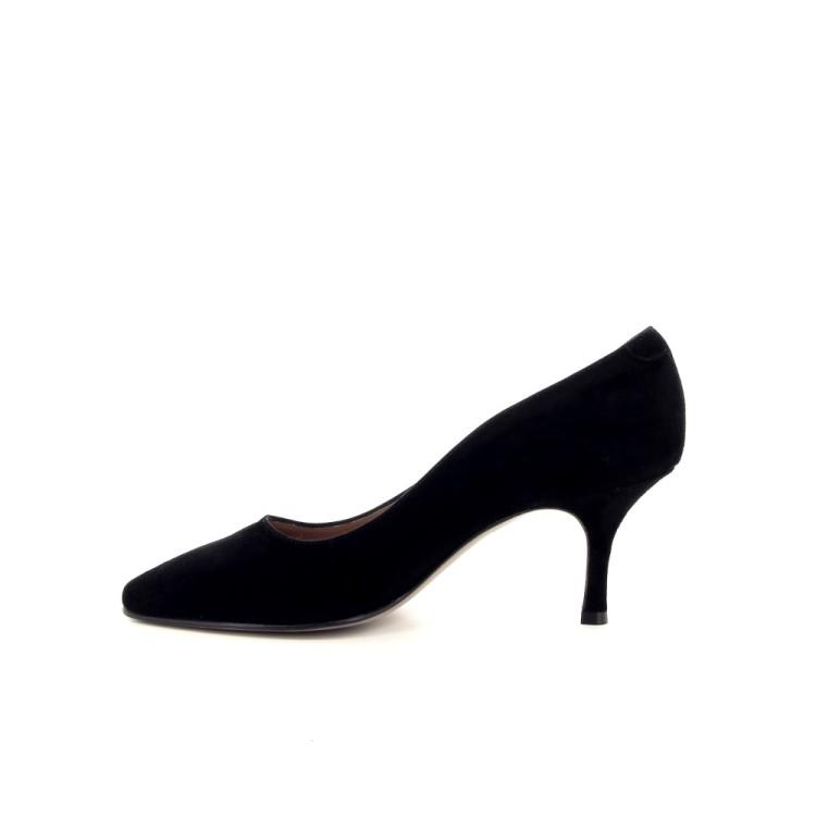 Voltan damesschoenen pump zwart 189466