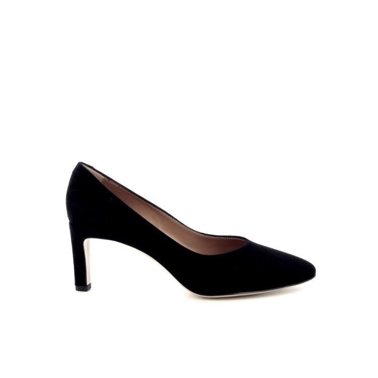 Voltan damesschoenen pump zwart 187174