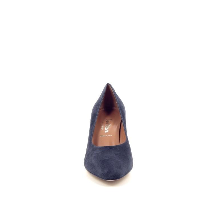 Voltan damesschoenen pump grijs 187175