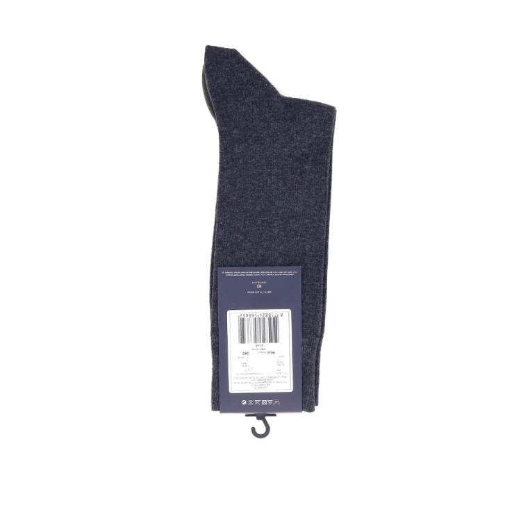 Tommy hilfiger accessoires kousen kaki 190629