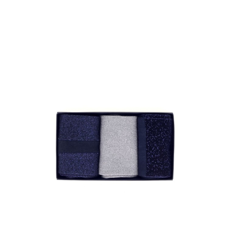 Tommy hilfiger accessoires kousen donkerblauw 190623