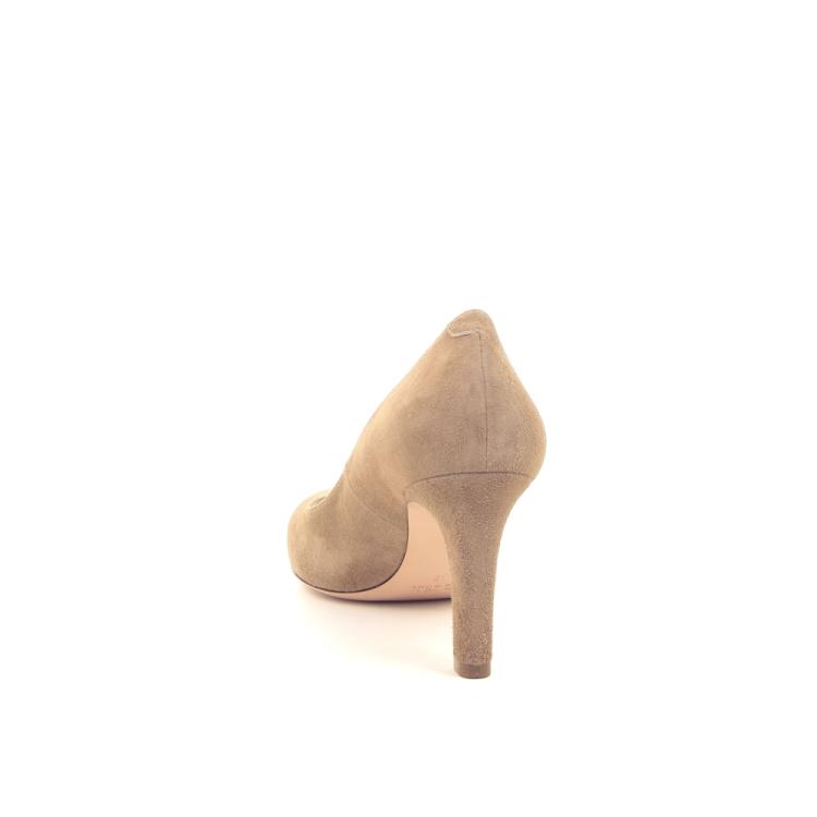 Dyva damesschoenen pump camel 173251
