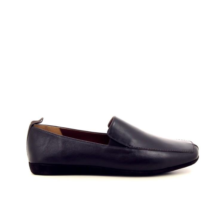 Farfalla herenschoenen pantoffel d.bruin 191327