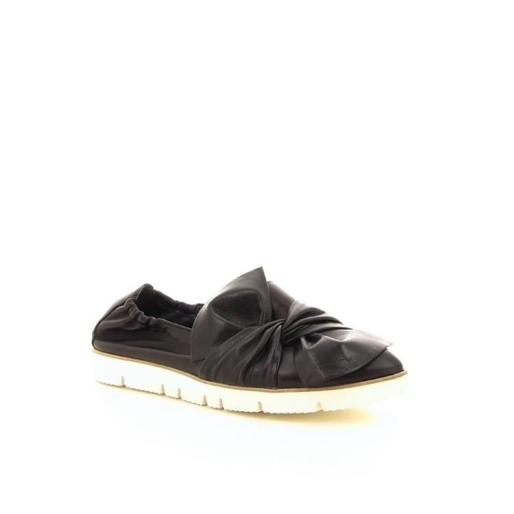 Kennel & schmenger damesschoenen mocassin zwart 169469