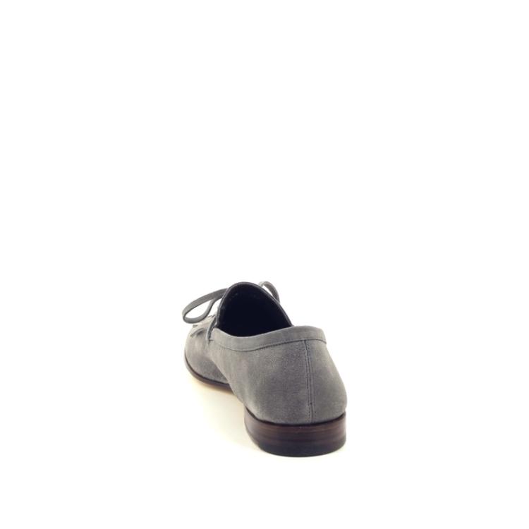 Fratelli rossetti herenschoenen mocassin grijs 172912