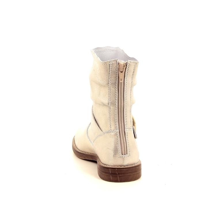 Terre bleue kinderschoenen boots platino 169321