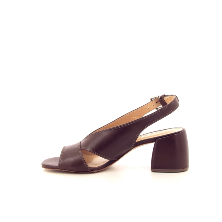 Vicenza damesschoenen sandaal bruin 194824