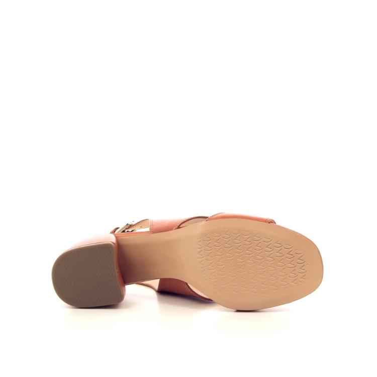 Vicenza damesschoenen sandaal oranje 194825