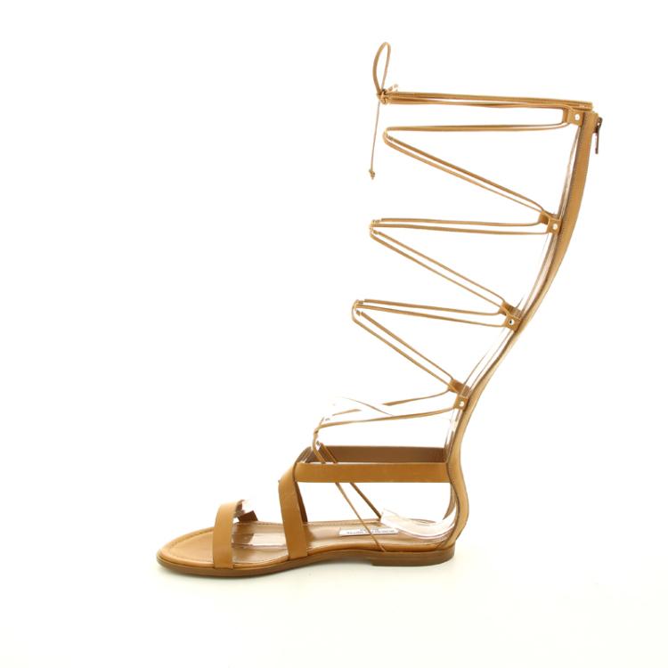 Rotta damesschoenen sandaal naturel 12860